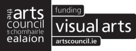 Logo of the arts council of Ireland
